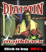 Click to buy Djaimin Majikback MP3's new album