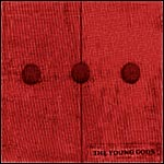 THE YOUNG GODS, live at Noumatrouff, album 1997